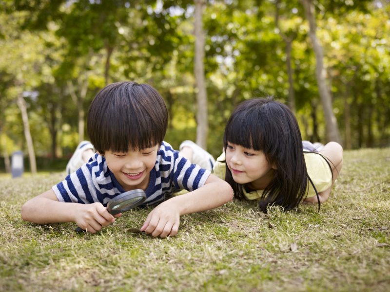 一緒に遊んで一緒に学べる!小学生向け「謎解き」「宝探し」イベント5選