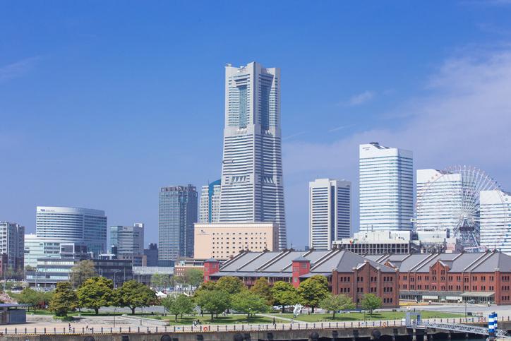 8 【大人達におすすめ】横浜謎解きバス巡り「絵本から消えた赤い靴」