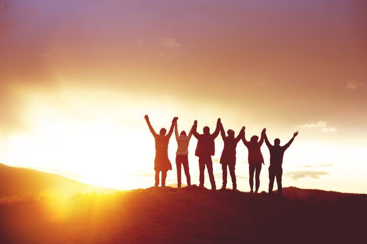チームビルディングが組織の成功を導く!目的や事例を紹介