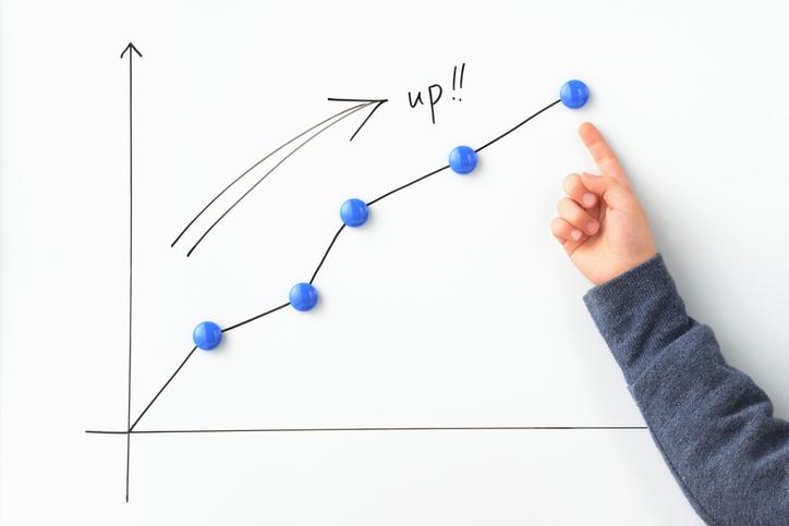 チームビルディングは会社の業績を伸ばす