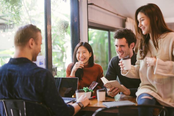 コミュニケーション研修におすすめのゲーム20選