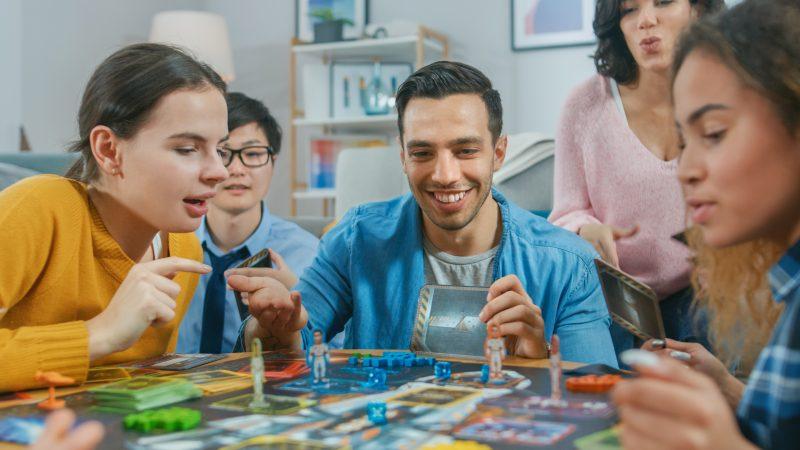 オススメの謎解き系ボードゲーム5選!価格や特徴も紹介