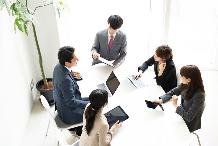 社内イベントの企画方法