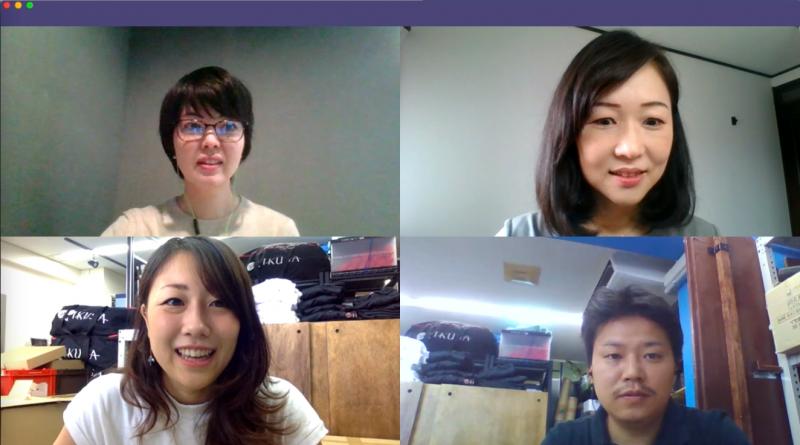【インタビュー】NTTコミュニケーションズ様の部署内研修でリモ謎を実施!満足度90%の秘密を公開!