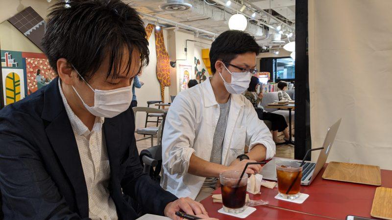 【インタビュー】千葉銀行従業員組合さまにリモ謎実施後の感想をお聞きしました